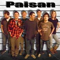 2016 Paisan Logo