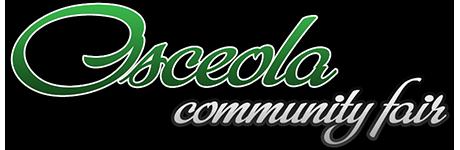 Osceola Community Fair